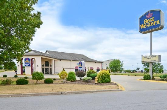 Photo of Best Western Regency Inn Danville