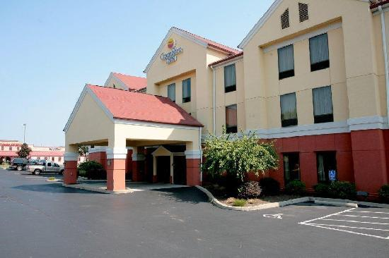 Red Roof Inn Cincinnati Airport - Florence, Ky