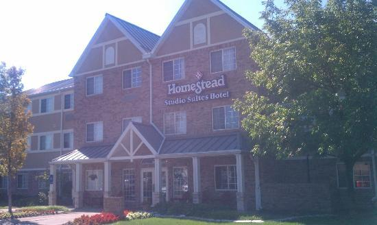 Photo of Homestead Studio Suites - Indianapolis - Northwest