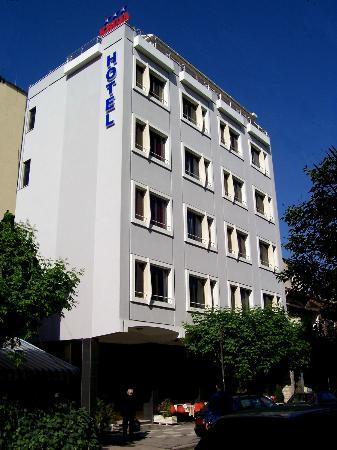 Hotel Kruja