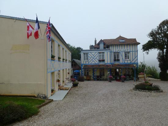 Auberge du Vieux Puits