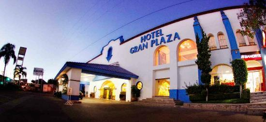 Photo of Gran Plaza Hotel & Convention Center Guanajuato