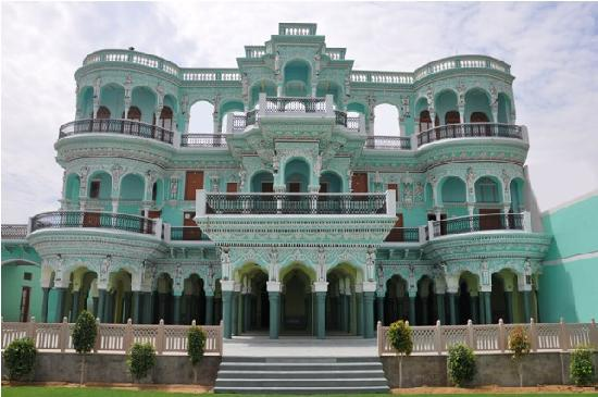 Malji Ka Kamra,The Unique Heritage hotel