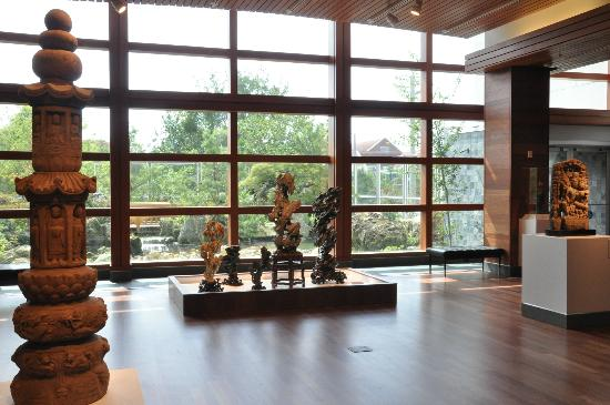 Samuel P. Harn Museum of Art