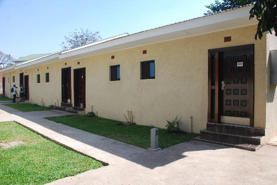 Mafumu Executive Accommodation