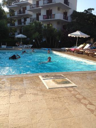 Photo of Korali Apartments Skiathos