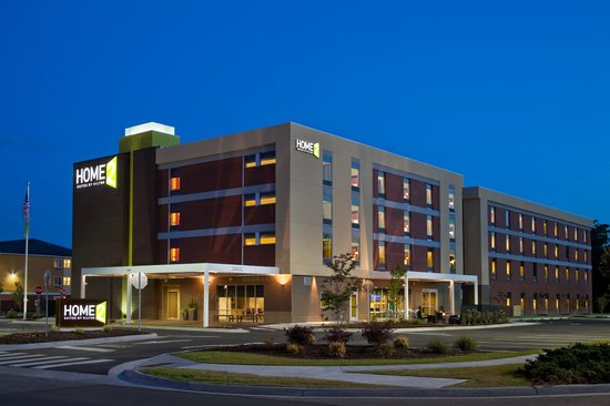 Home2 Suites By Hilton Jacksonville, NC