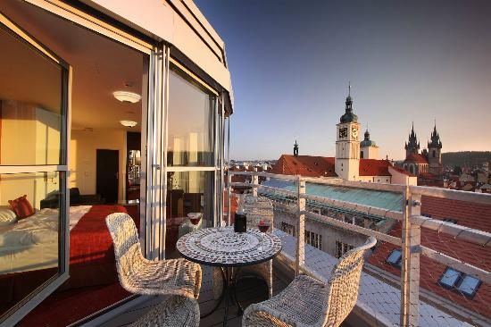 Photo of Astoria Hotel Prague