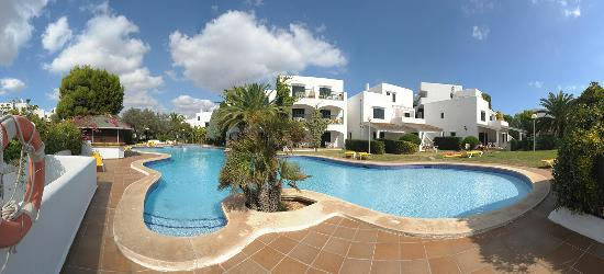 Photo of Ses Casas d'Or Apartments Cala d'Or