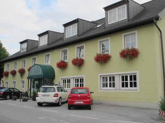 Photo of Landgasthof Kohlpeter Salzburg