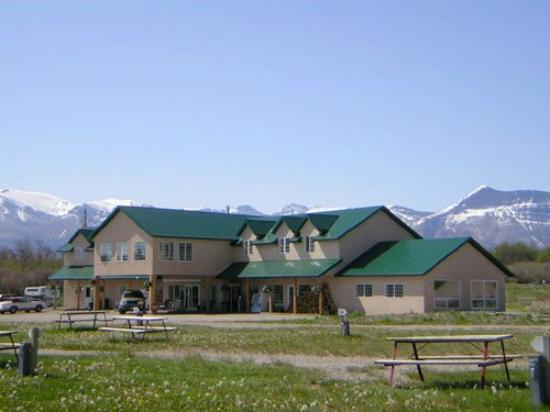 Campground Reviews, Deals  Waterton Lakes National Park, Alberta