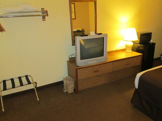 Super 8 Dubuque/Galena: Room 119