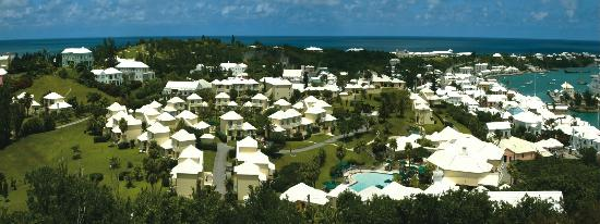 The St. George's Club Resort