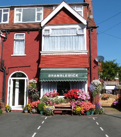 Bramblewick Guest House