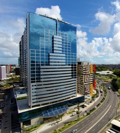 Hotel InterCity Premium Salvador
