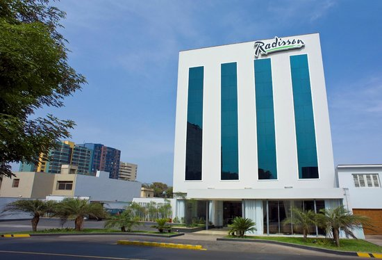 Photo of Radisson Hotel & Suites San Isidro Lima