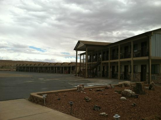 Photo of Whispering Sands Motel Hanksville