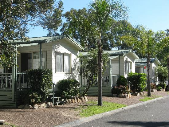 Photo of Ettalong Beach Holiday Village