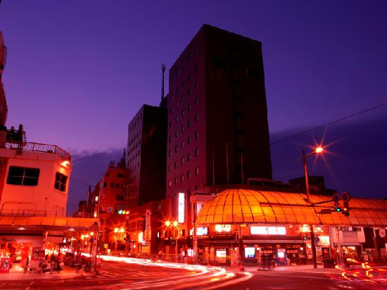 Hotel Grandy Miyazaki