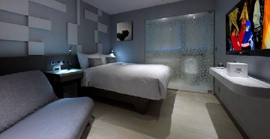 Beauty Hotels Taipei - Hotel B6