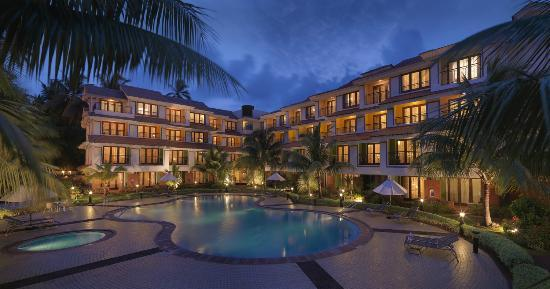 DoubleTree by Hilton Hotel Goa - Arpora - Baga