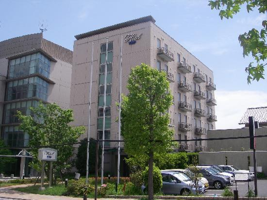 Photo of Hotel YRP Yokosuka