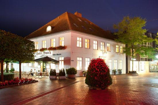 Hotel Busch