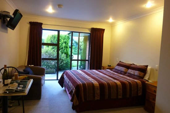 Photo of Ardara Lodge Bed & Breakfast Kaikoura