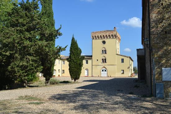Agriturismo Il Cerreto