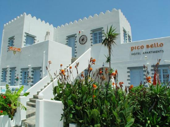 Pico Bello Hotel Apartments