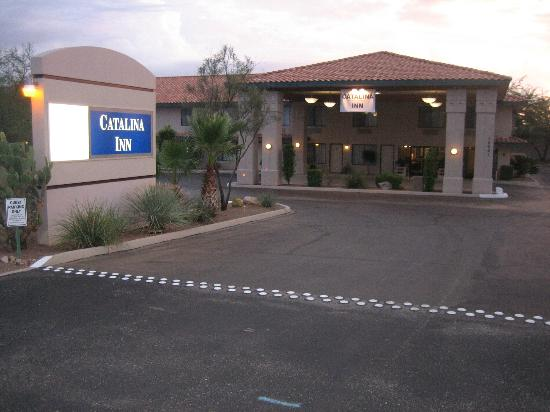 Photo of Catalina Inn Tucson