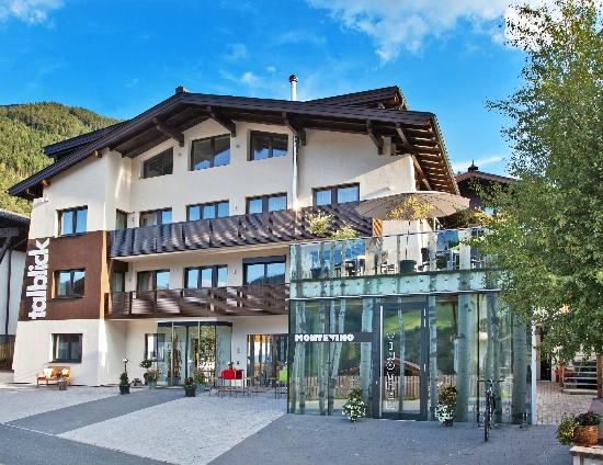 Hotel-Pension Talblick