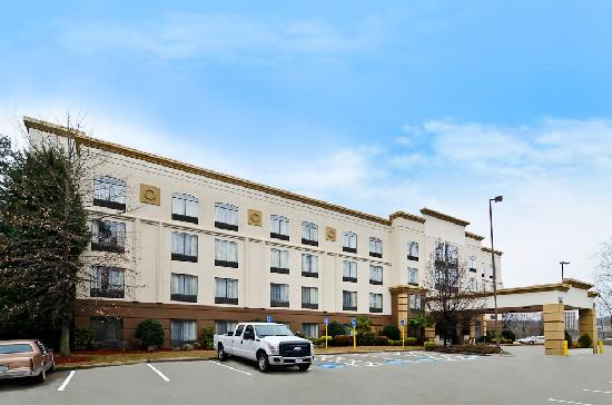 Photo of Holiday Inn Express Atlanta NE I-85 Clairmont
