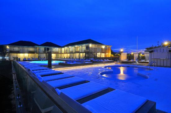 The Montauk Beach House: Pools