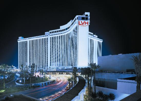 LVH - Las Vegas Hotel & Casino