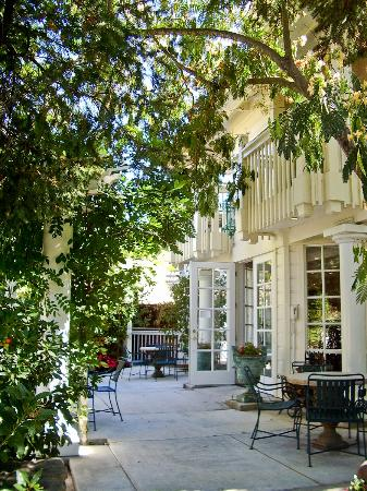 Photo of Christopher's Inn Calistoga