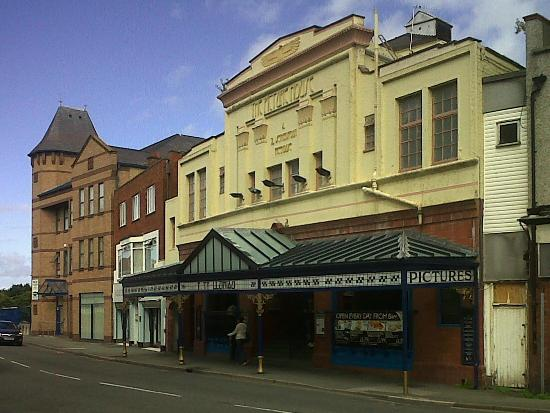 Colwyn Bay United Kingdom  City pictures : The Picture House, Colwyn Bay Restaurant Reviews, Phone Number ...