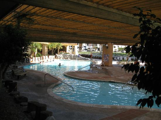 Caliente Springs Resort Desert Hot Springs Ca