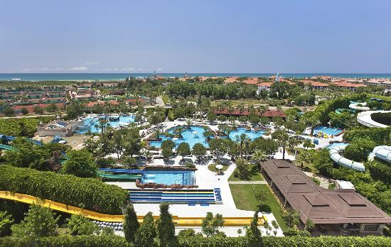 Ali Bey Club Park Manavgat