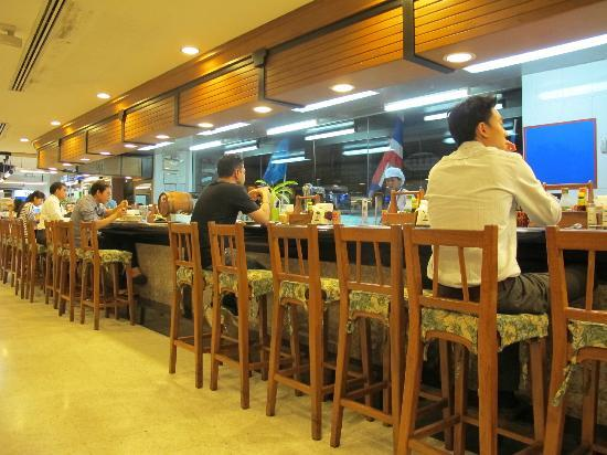 Photos of Took Lae Dee Restaurant at Foodland Supermarket - Restaurant Images