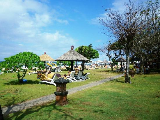 Plage picture of ayodya resort bali nusa dua tripadvisor for Club piscine montreal west island