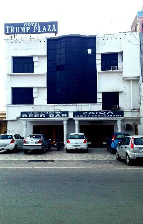 Faridkot bed and breakfasts