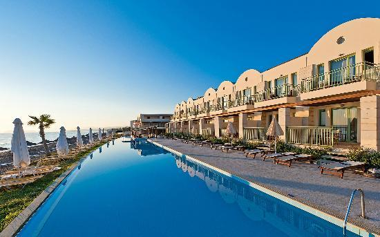 Photo of Grand Bay Beach Resort Greece