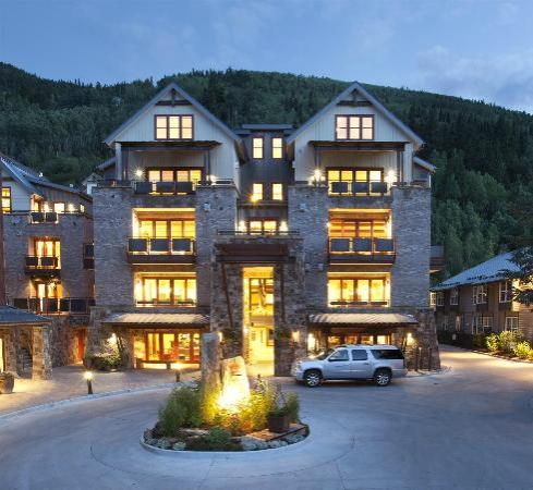 Photo of Auberge Residences at Element 52 Telluride