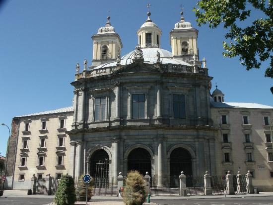 Ranked #46 of 246 attractions in Madrid