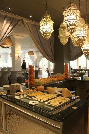 Pictures of Sofitel Marrakech Lounge and Spa, Marrakech