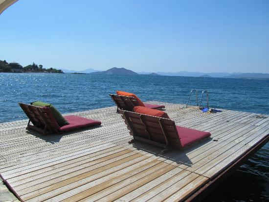 Photo of Ece Boutique Hotel Fethiye