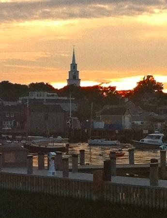 Union Street Inn: Downtown Nantucket