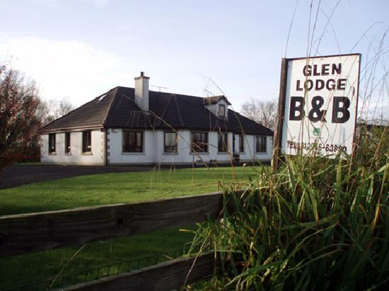 Glen Lodge Bed & Brea