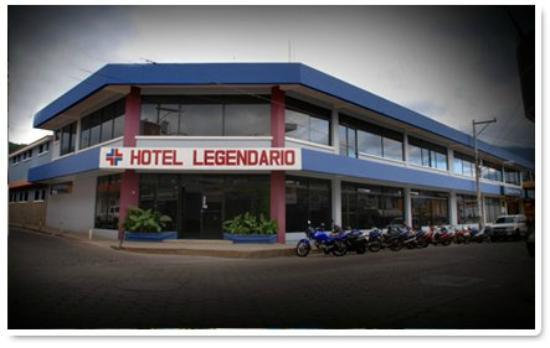 Photo of Hotel Legendario Esquipulas